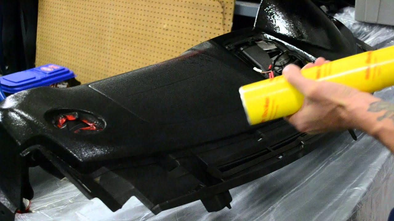 Used Subaru Wrx Sti >> How to flock a dashboard on a Subaru STi - YouTube