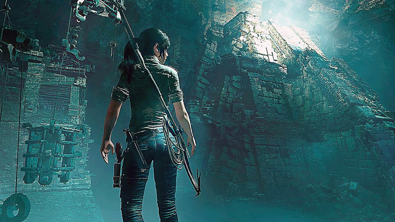 Shadow Of The Tomb Raider Warrior S Trial Trial Of The Eagle