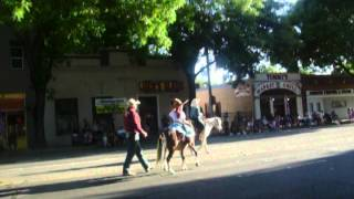 Colusa County Parade 2012