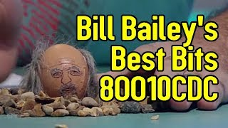 Bill Bailey's Best Bits - 8 Out Of 10 Cats Does Countdown (part 2)