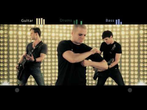 "Breitenbach ""Waiting"" - barrierefreies Musikvideo/ full accessible music video 1080p CC"