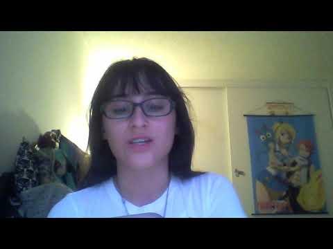 Review on FrodoxAnnalover 12's Steven(Alice Cooper) story on Quotev