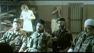 Chechen song. Movie: House Of Fools (Dom Durakov). Film dir.: Andrei Konchalovsky