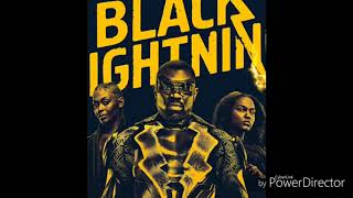 Black Lightning 1x01 soundtrack  (Ain't No Love in the Heart of the City - Bobby Blue Bland)