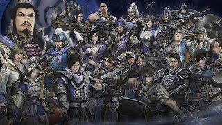 Dynasty Warriors 8: Xtreme Legends[PC] - Wei Story Mode Hypothetical Route Part 04