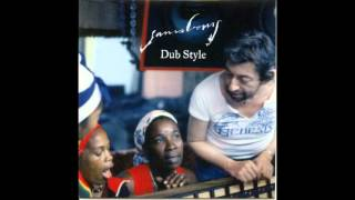 Serge Gainsbourg - Relax Baby Be Cool (Aux Armes et Caetera Dub Style)