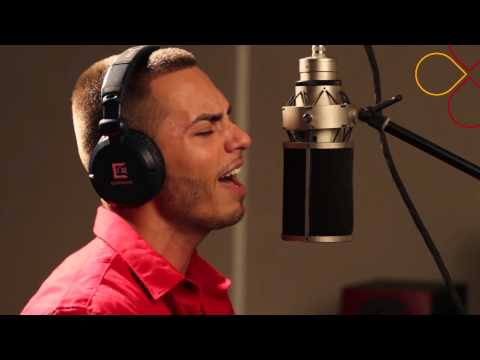 Red Live Sessions presents: Sonny Flame - No Diggity (Blackstreet Cover)