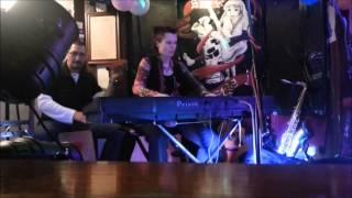 Claire Hamlin - Open Mic instrumental
