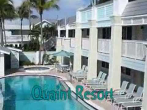 Resort 66 Holmes Beach, Anna Maria Island FL 1BR Beachfront unit