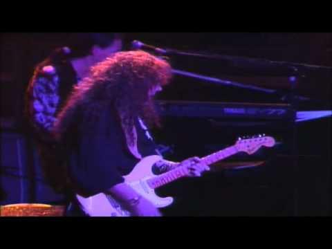 Ingwie J. Malmsteen - Rising Force Live (1994)