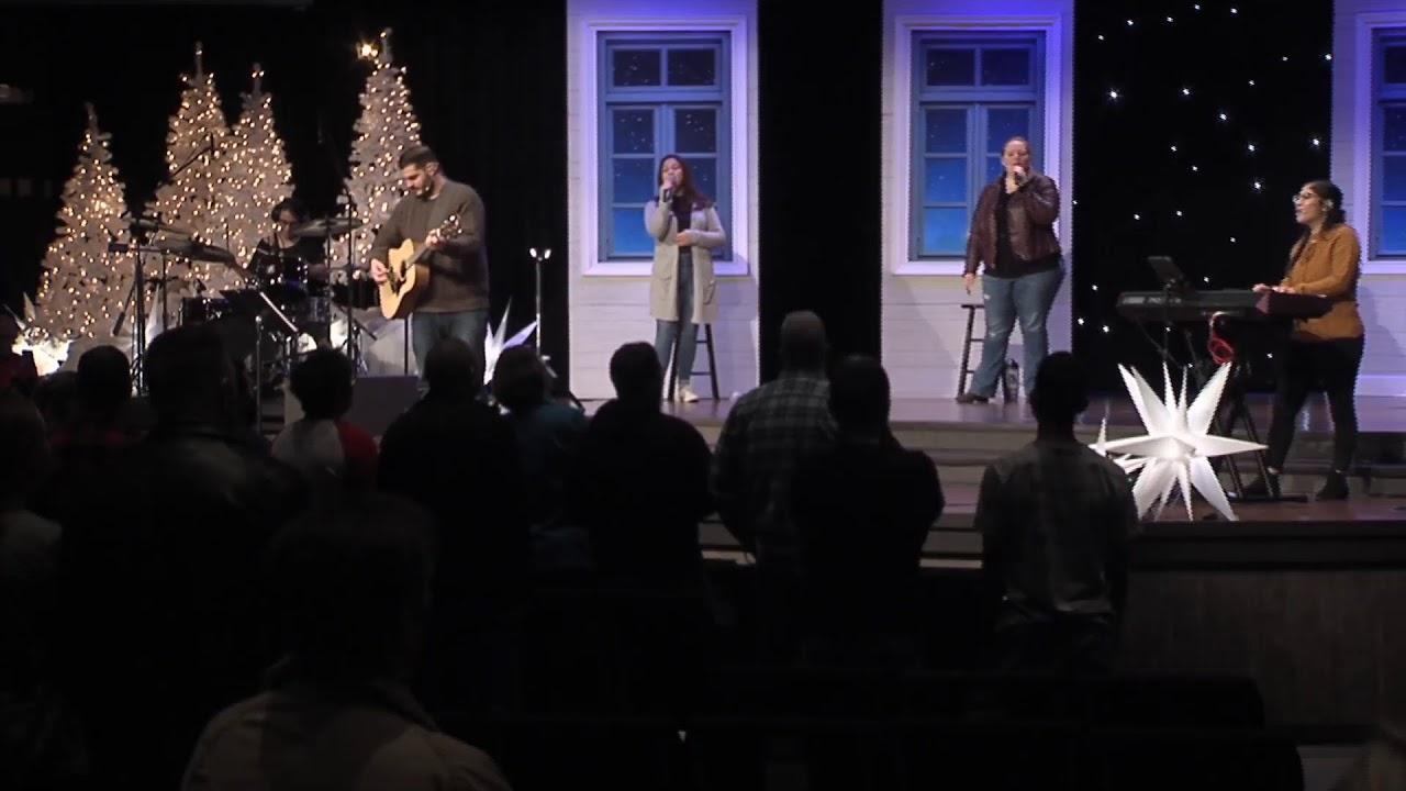 Bay Life Sunday Service (12-27-2020) 10:45am