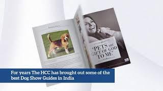 Hycan dog show 2018