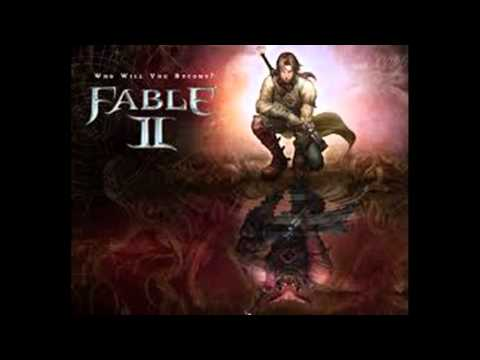 Fable 2 -  Bowerstone Market