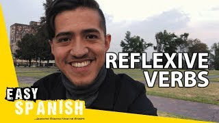 Learn to use reflexive verbs | Super Easy Spanish 13