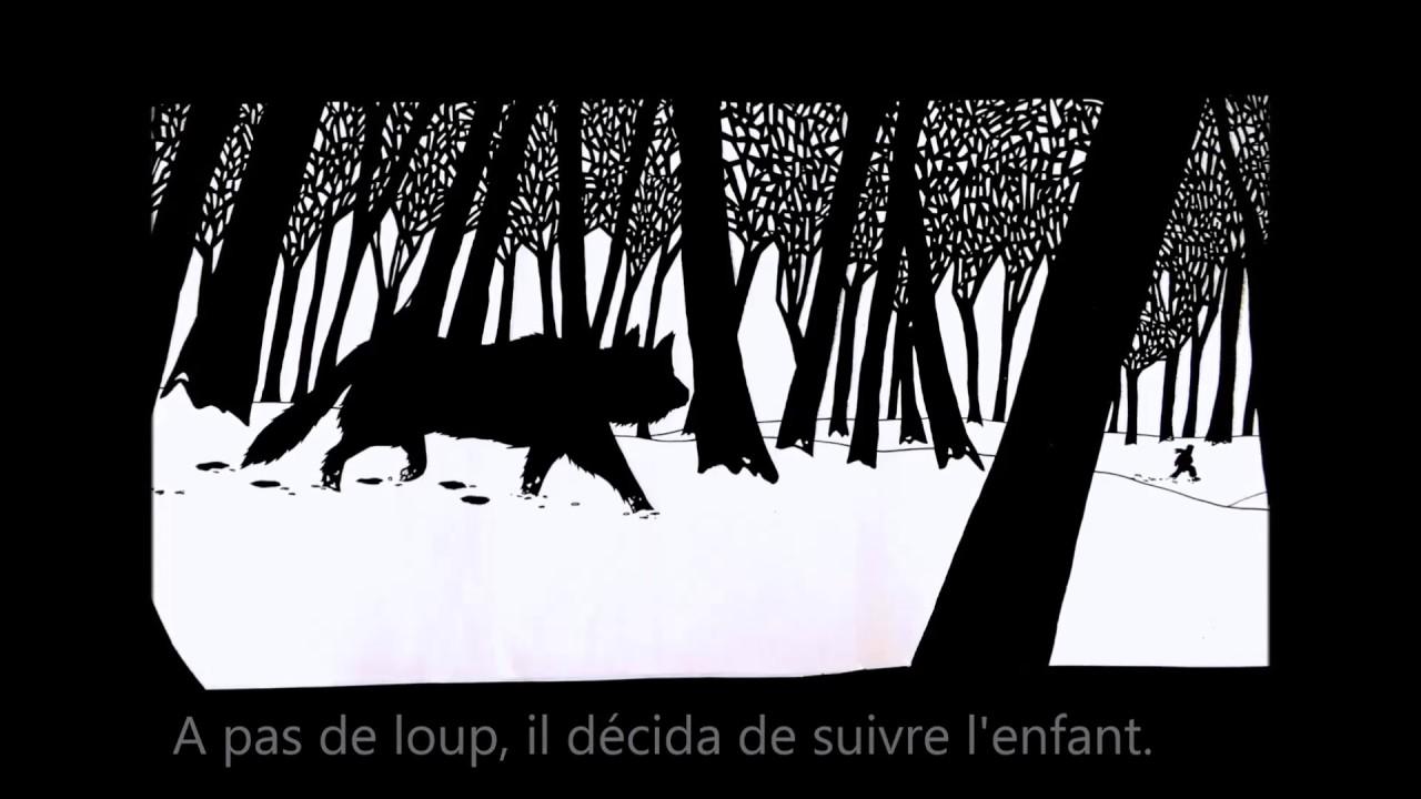 animaux mal-aimés / unbeliebte Tiere: Der Wolf - le loup