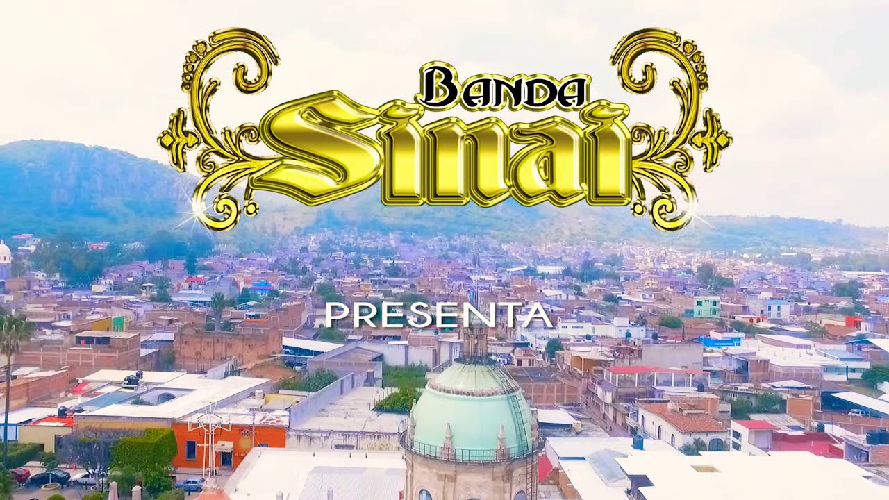 AVENTURA Banda Sinai (Video Oficial)