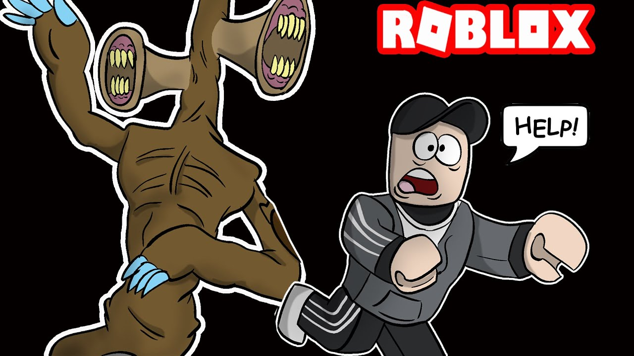 Roblox SiReN HeAd!!