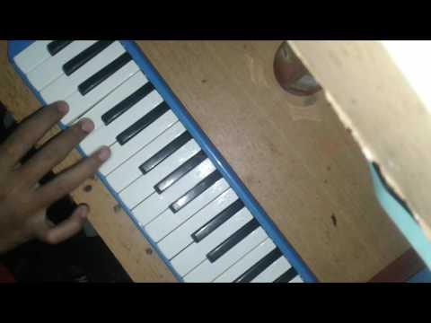 Ibu Iwan fals   ~cover pianika~