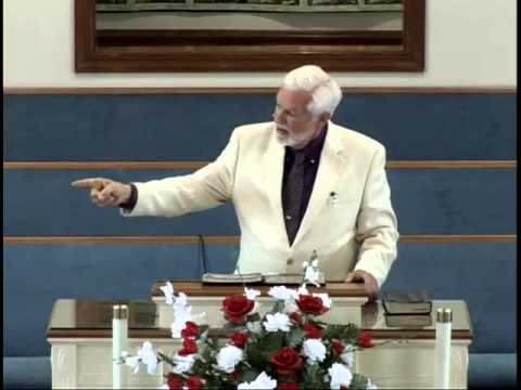 Pastor John W Hill, Voice of Freedom, A Mark, A Name and A Number