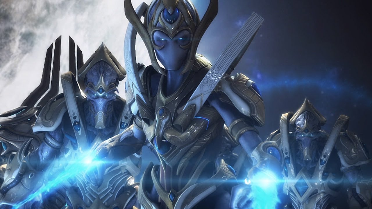 Starcraft 2 How Legacy Of The Void Remains Relevant Newspaper
