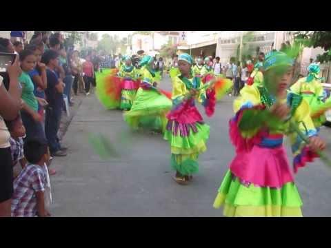 Bagnet Festival 2013 - City of San Fernando, La Union (Open Category) - 1