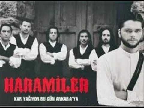 Haramiler Drama Köprüsü