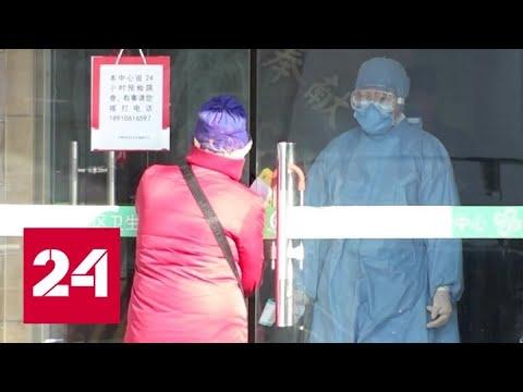 Борьба с коронавирусом: заболевшим переливают кровь выздоровевших пациентов - Россия 24
