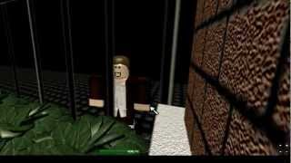 "ROBLOX - Les Miserables - ""One Day More"""