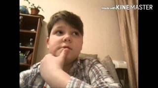 """Клип-прикол  (Егор Крид """"самая самая"""")"""