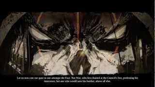 Darksiders 2 [Part 1] Death Rides again...