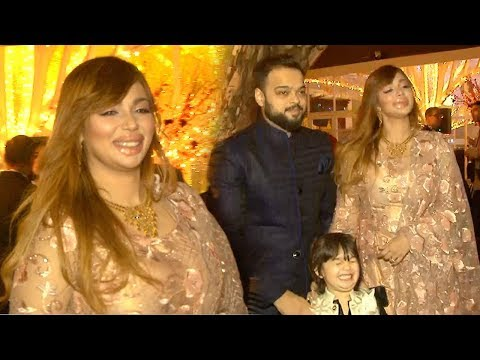 Ayesha Takia's Another Unbelevable SH0KING Look Due To Lip Platic Surgery Gone Wrogn Again thumbnail