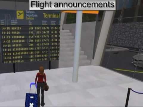 Tiếng Anh dành cho người mới bắt đầu - Tại sân bay