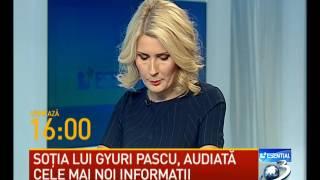STIRIPESURSE.RO Mircea Badea s-a contrat cu Alessandra Stoicescu, la Antena 3