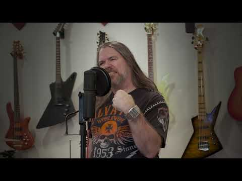 Hallowed Be Thy Name, Iron Maiden Cover