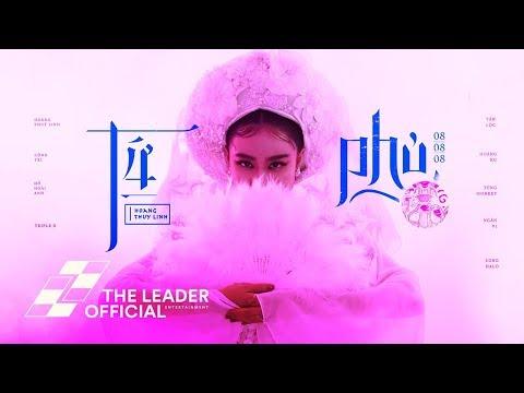 Hoàng Thuỳ Linh - Tứ Phủ (ft Hồ Hoài Anh - TripleD) | Official Music Video