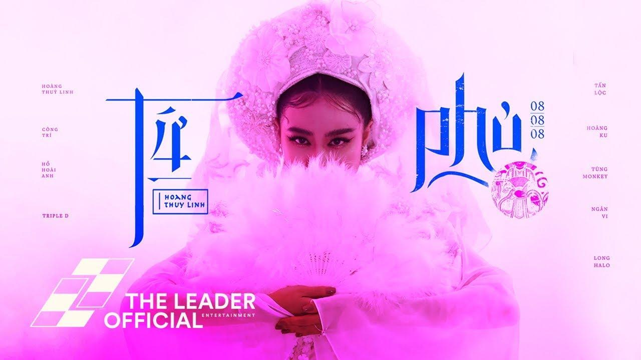 Hoàng Thùy Linh - Tứ Phủ (feat. Hồ Hoài Anh & TripleD) | Official Music Video