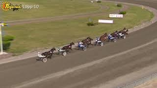 Vidéo de la course PMU LOPP 10