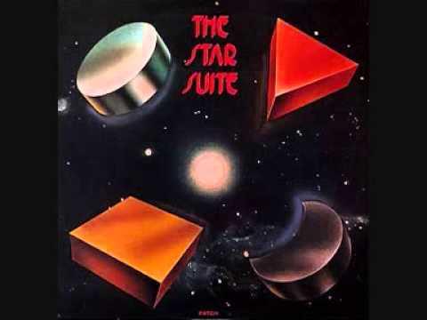 Patch (Australia, 1974)  - The Star Suite