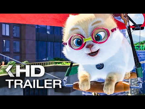 CATS Trailer (2020)
