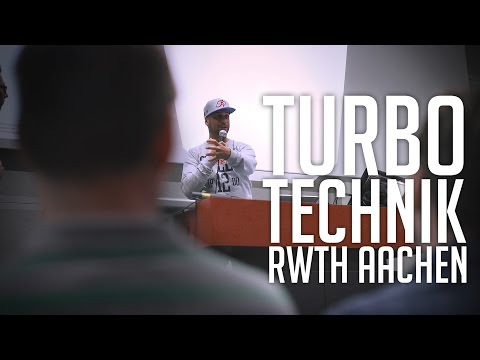 Thumbnail: JP Performance - Turbo Technik | RWTH Aachen