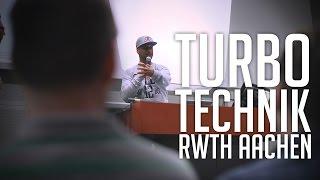 JP Performance - Turbo Technik | RWTH Aachen