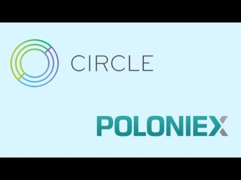 Circle Acquires Poloniex & Wants to Make it the First US Regulated Crypto Exchange