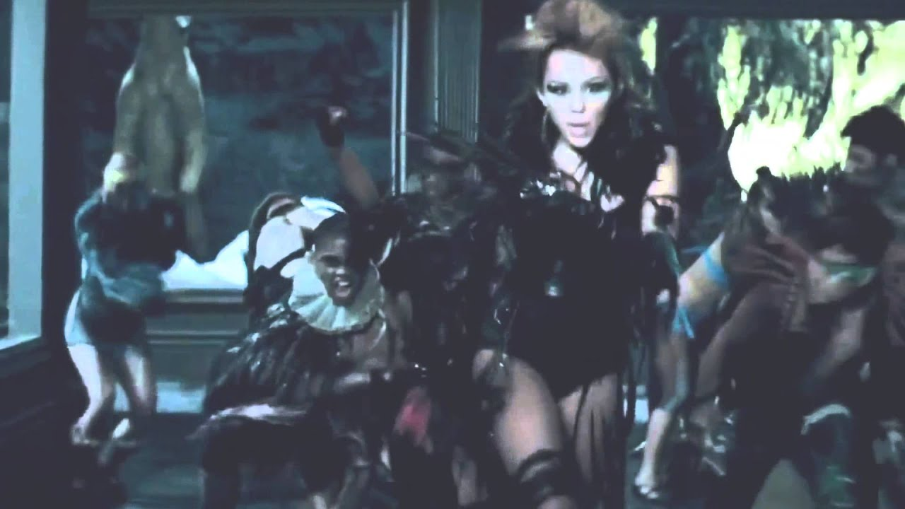Miley Cyrus - Can't Be Tamed (New Version)