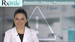 If I Have A Penicillin Allergy Does That Mean I Will Be Allergic to Other Antibiotics?