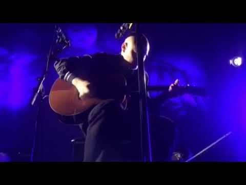 Billy Corgan - Wrecking Ball (Miley Cyrus) / Soot & Stars (Live in Hollywood, CA) 11/10/17 mp3
