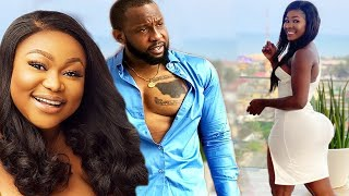 Desperately Inluv Wit My Wife Younger Sister 2021 Ruth  Ray Emodi-2021 New Nigeria Trendin Movie