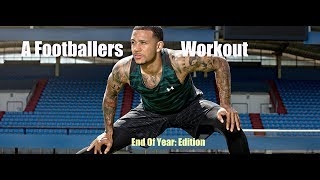 Insane Footballer Workouts Of The Year ? 2018 Best !