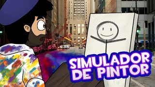 SIMULADOR DE PINTOR