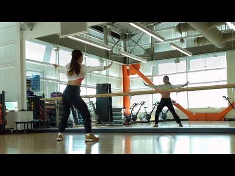 Abusadamente Dance Tutorial / May J Lee Choreography