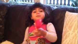 Camelia-Hesse mobham Googoosh -2 years old